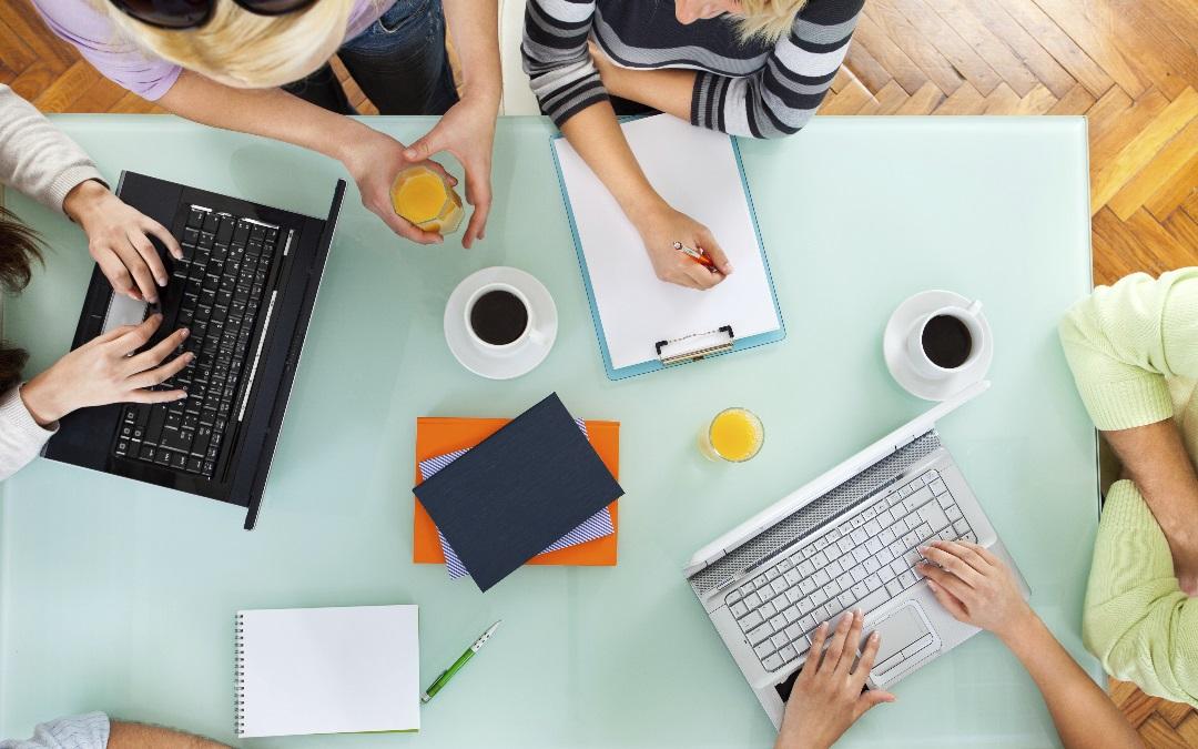 ייעוץ עסקי: בניית המודל העסקי